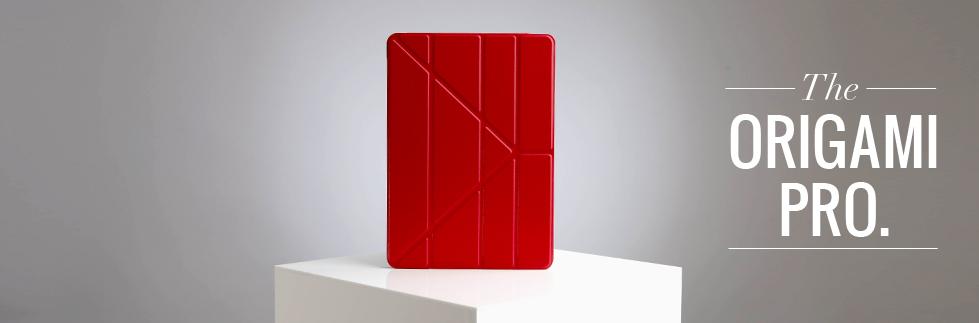 """iPad Pro 12.9"""" (3rd & 4th Gen)"""