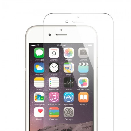 iPhone 6 / iPhone 6S Glass Screen Protector for iPhone 6 / iPhone 6S iPhone 6 / iPhone 6S