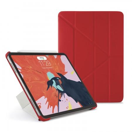 Pipetto 11-inch iPad Pro Origami Original - Red - Hero