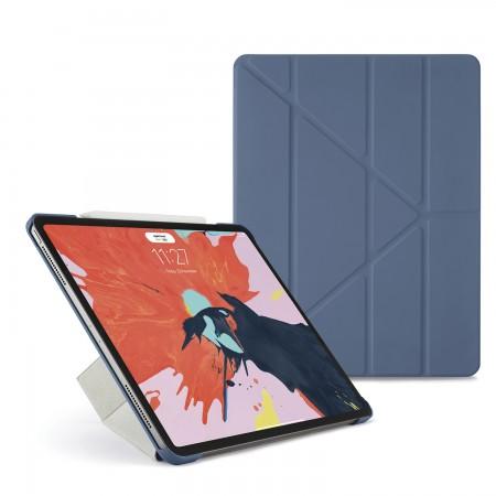 Pipetto 12.9-inch iPad Pro Origami Original - Navy - Hero