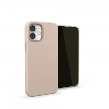 iPhone 12 (5.4)-Magnetic-Leather-dusty-pink-overview