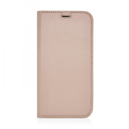Phone X MED Wallet Dusty Pink - Front
