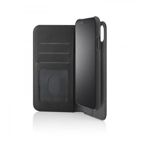 iPhone xr folio black - hero