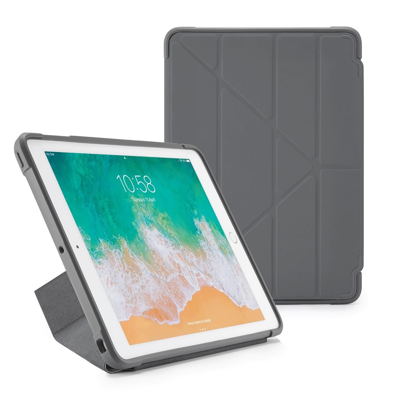 Fintie Origami Case for iPad 9.7 inch 6th / 5th 2017 Gen & iPad ... | 1500x1500