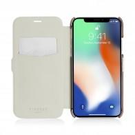 iPhone X/XS Slim Wallet - Dusty Pink