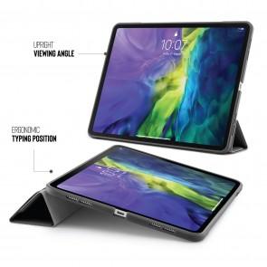 iPad Pro 11 Origami Case (1st and 2nd Gen) - Dark Grey