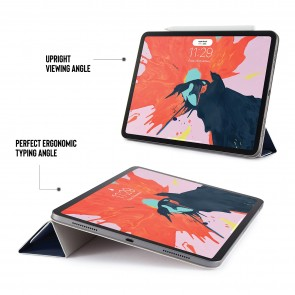 iPad Pro 11 Origami Folio 5-in-1 Case - Navy