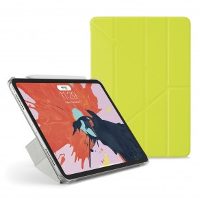 Pipetto 11-inch iPad Pro Origami Original - Pistachio Luxe - Hero