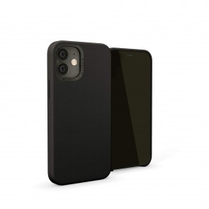iPhone 12 (5.4)-Magnetic-Leather-Black-overview