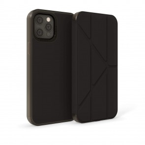 iPhone 12 Pro (6.7)-Origami Folio-black-overview