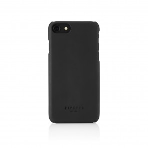 iPhone 6/7/8 shell dark grey - back flat