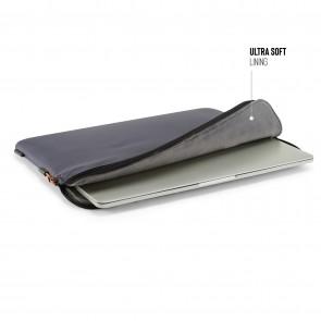 16 Inch Ultra Lite MacBook Sleeve - Navy Ripstop (15