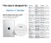 iPad Pro 11 Model Indicator