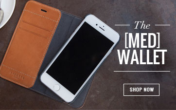iPhone 7 Med Wallet Cases collection