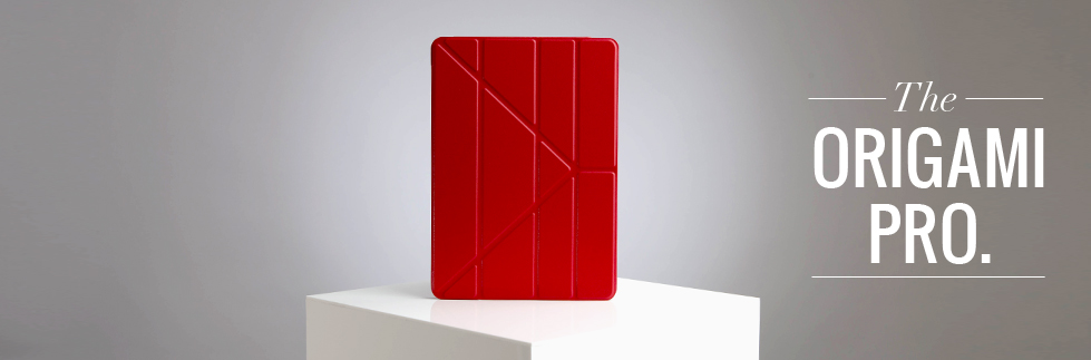 "iPad Pro 12.9"" (3rd Gen 2018)"