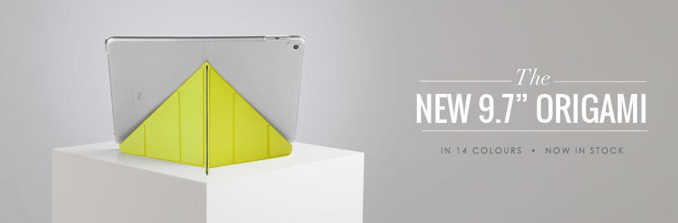 """iPad 9.7"""" (2017 / 2018)"""
