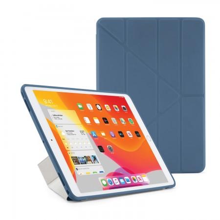 iPad 10.2 Inch 2019 7th Generation Navy - Hero Image