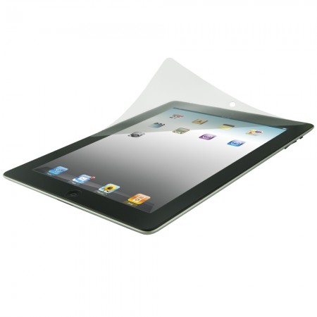 Screen Protector Bubble Free iPad 2, 3, 4