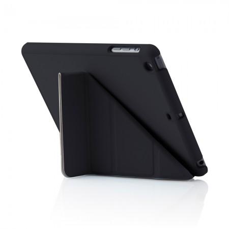 Pipetto iPad Mini Retina Case Cover Origami Smart Cover Smart Case Black iPad Mini Case