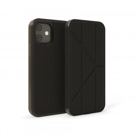 iPhone 12 Pro Max (6.7-inch) 2020 - Origami Folio Case - Black