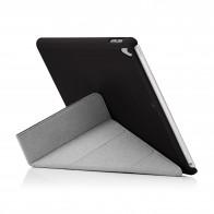 iPad 9.7 (2017 / 2018) Case Origami - Black (Air 1 Compatible)