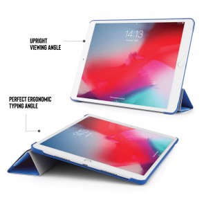 iPad 10.5 Air / Pro 10.5 Origami - Royal Blue