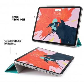 iPad Pro 11 Origami Folio 5-in-1 Case - Turquoise