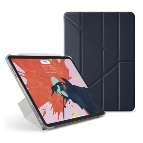 Pipetto 11-inch iPad Pro Origami Original - Navy Luxe - Hero