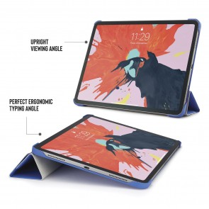 iPad Pro 11 Case Origami - Royal Blue