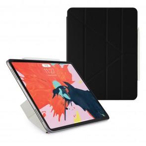 Pipetto 12.9-inch iPad Pro Origami Folio Black - Hero