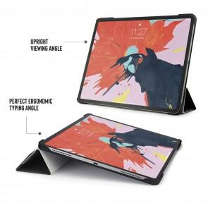 iPad Pro 12.9 Case Origami (3rd Gen) - Black