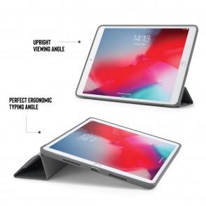 iPad Air 10.5 / Pro 10.5 TPU Origami - Dark Grey