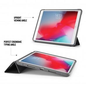 iPad Air 10.5 Origami Shield - Black