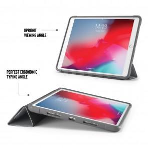 iPad Air 10.5 Origami Shield - Dark Grey