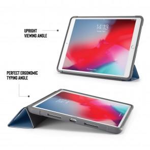 iPad Air 10.5 Origami Shield - Navy