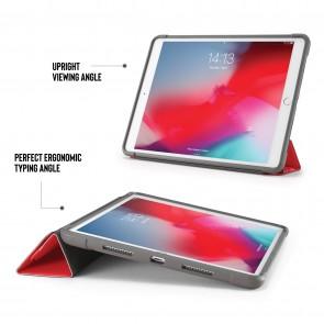iPad Air 10.5 Origami Shield - Red
