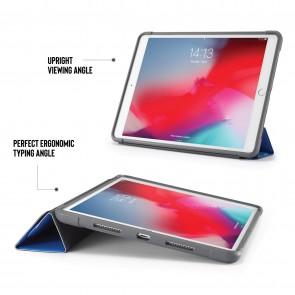 iPad Air 10.5 Origami Shield - Royal Blue
