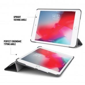 iPad mini 5 / iPad mini 4 Origami Case - Grey