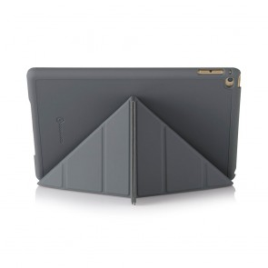 Origami iPad Air 2 Case - Dark Grey