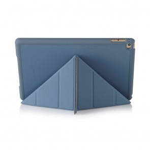 Origami iPad Air 2 Case - Navy