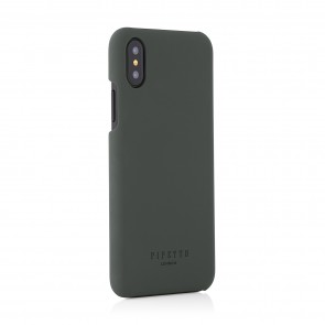 iphone-x-pc-shell-rubberised-grey-back