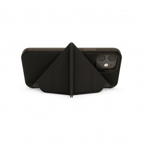 iPhone 12 Mini (5.4-inch) 2020 - Origami Folio Case - Black