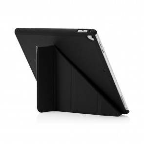 iPad Pro 12.9 Case Origami (1st & 2nd Gen) - Black
