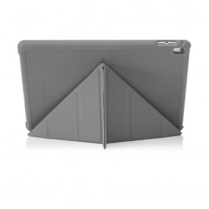 iPad Pro 9.7 Origami Case - Dark Grey