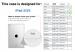 Model Indicator - iPad 2,3,4