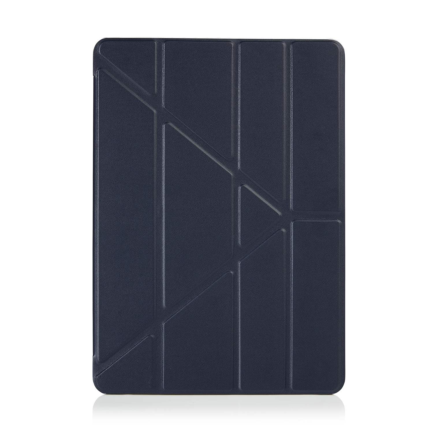 Pipetto Ipad 97 2017 Case Navy Origami Luxe