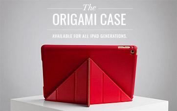Pipetto iPad Origami