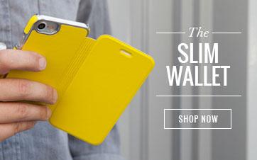 iPhone 7 Slim Wallet Cases